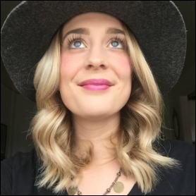 Jenine Thomlinson
